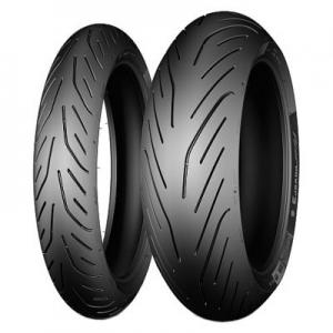 MICHELIN 190/55 ZR17 PILOT POWER 3 R 75W