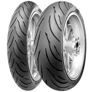 Continental ContiMotion Z F 120/70 R17 58W  DOT 2012