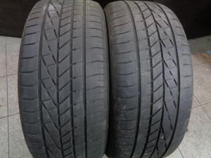 GOODYEAR Excellence 255/45 R20