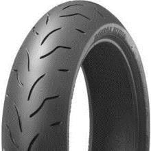 Bridgestone Battlax S20 R 170/60 R17 72W  DOT 2011
