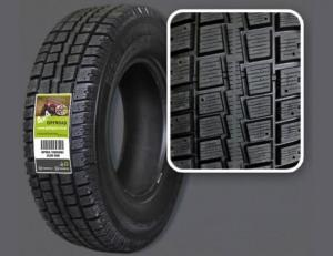 Globgum GALAXIE 245/70 R16 107Q  DOT 2018