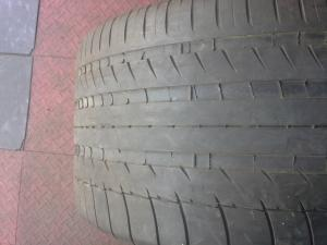 MICHELIN  PILOTSPORT 2 295/35 R20 105Y