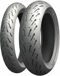 MICHELIN 110/80 R19 PILOT ROAD 5 TRAIL 59V F