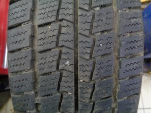 HANKOOK Winter RW-06 215/60 R17C