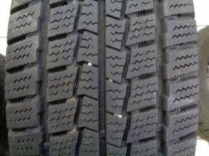 HANKOOK Winter RW-06 215/65 R16C