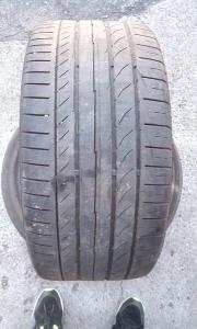 CONTINENTAL Conti Sport Contact 5 245/35 R18