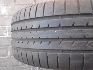 GOODYEAR EAGLE NCT5 (Run-flat) 225/50 R17 94W