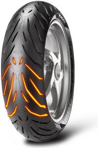 PIRELLI 120/70 ZR17 ANGEL ST F 58W