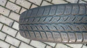 UNIROYAL MS PLUS 66 175/80 R14 88T