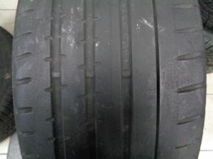 CONTINENTAL Sport Contact 2 265/40 R21