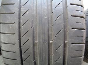 CONTINENTAL Conti Sport Contact 5 225/35 R18