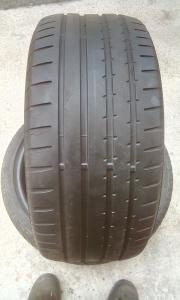 CONTINENTAL Sport Contact 2  245/35 R19