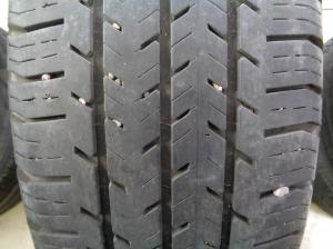 MICHELIN Agilis 51 215/65 R15C