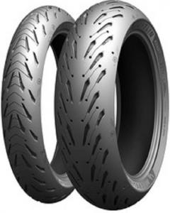 MICHELIN 120/60 ZR17 PILOT ROAD 5 55W F