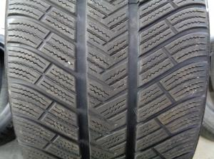 MICHELIN Latitude Alpin A2 265/45 R20