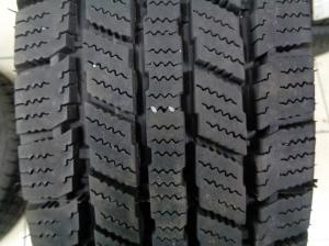 MINERVA Ice Plus S-110 195/70 R15C