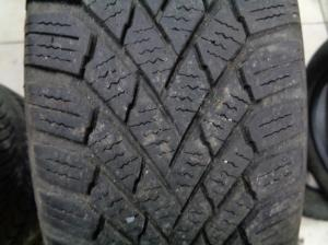 CONTINENTAL Winter Contact TS-860 165/70 R14