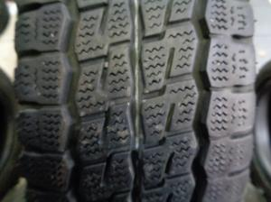 FIRESTONE VanHawk Winter 195/75 R16C