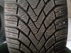 CONTINENTAL Conti Winter Contact TS-850 185/60 R15
