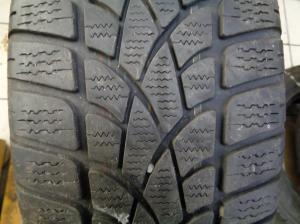 DUNLOP SP Winter Sport 3D 215/60 R17C