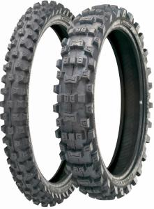 MICHELIN 100/100-18 CROSS AC 10 59R R