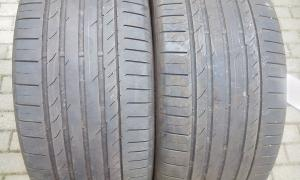 CONTINENTAL Conti Sport Contact 5 285/40 R21