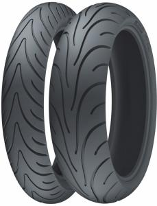 MICHELIN 180/55 ZR17 PILOT ROAD 2 R 73W