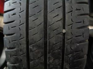 MICHELIN Agilis 225/65 R16C