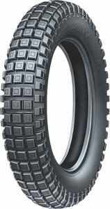 MICHELIN 80/100-21 TRIAL LIGHT 51M
