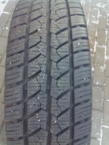 SEMPERIT VAN GRIP 215/75 R16C 113/111R