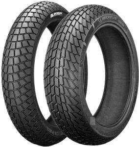 MICHELIN 120/75 R16.5 POWER SUPERMOTO RAIN A F T