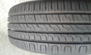 BARUM  BRAVURIS 3 185/55 R14 80H