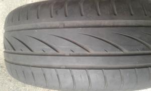 CONTINENTAL PREMIUM CONTACT 185/55 R15 82H