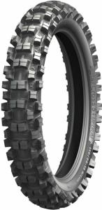 MICHELIN 80/100-21 STARCROSS 5 MEDIUM F 51M