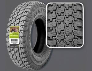 Globgum ALL TERRAIN 235/75 R15 105Q DOT 2018