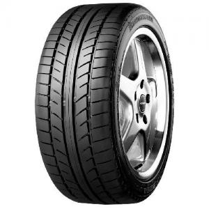 Bridgestone Expedia S01 255/45 R17 98Y DOT 2011