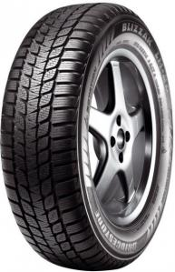 Bridgestone LM20 155/60 R15 74T  DOT 2012