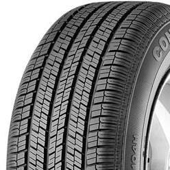 Continental 4X4 CONTACT 215/75 R16 107H  DOT 2013