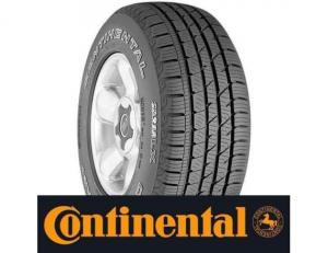 Continental CrossContact LX SL 235/65 R18 106T DOT 2013