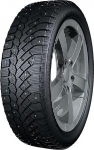 Continental ContiIceContact 215/70 R15C 98T  DOT 2013