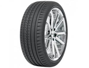 Continental ContiSportContact 2 XL FR * 275/30 R19 96Y  DOT 2014