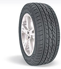 Cooper ZEON XST-A 215/70 R16 100H DOT 2008
