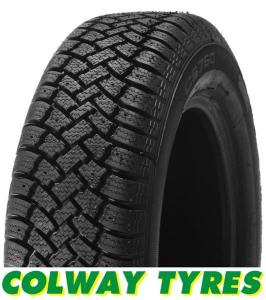 Colway Winter CS-760 195/65 R15 91H DOT 2018