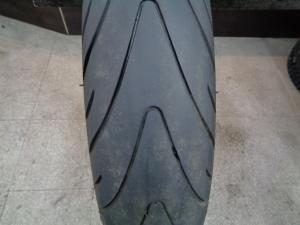 MICHELIN PILOT ROUD 2 120/70 R17 (DOT 0113)