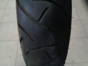 BRIDGESTONE BATTLAX BT021F 120/70 R17 69W