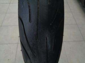 MICHELIN PILOT POWER 120/60 R17 73W