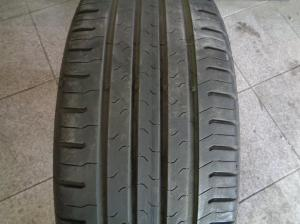CONTINENTAL CONTIECOCONTACT 5 185/60 R14 82H