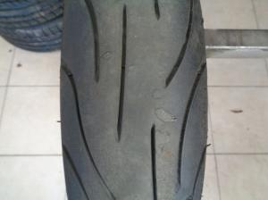 MICHELIN PILOT POWER 120/65 R17