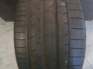 CONTINENTAL SPORT CONTACT 6 295/35 R21 102Y