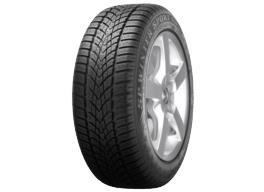 Dunlop SP Winter Sport 3D 195/60 R16C 99/97T  DOT 2014